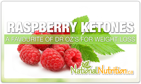 Raspberry Ketones Weight Loss National Nutrition Articles