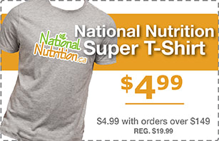 Promo Shirt Bonus Offer with Purchase