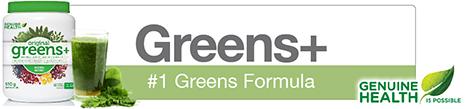 Greens Formula