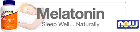 Melatonin Natural Sleep Aid