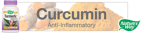Turmeric Natural Anti Inflammatory