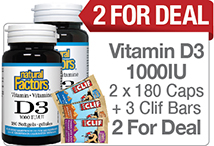 Vitamin D3 2 for deal