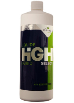 HGH SELECT LIQUID - 900 ML - ABUNDANCE NATURALLY