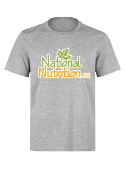 NATIONAL NUTRITION T-SHIRT