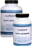 ULTIMATE ANTI-STRESS – 240 CAPS + 120 CAPS FREE