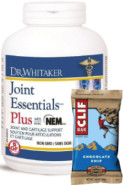 JOINT ESSENTIALS PLUS - 120 CAPS + BONUS ITEM
