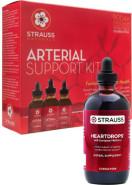ARTERIAL SUPPORT KIT (CINNAMON) - 3 X 225ML + BONUS ITEM