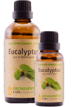 EUCALYPTUS OIL – 100ML + 30ML FREE