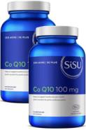 COQ10 100MG - 150 SOFTGELS + 150 SOFTGELS (2 FOR DEAL)