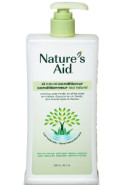 ALL NATURAL CONDITIONER - 360ML