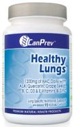 HEALTHY LUNGS (SMOKER'S PRO) - 90 VCAPS
