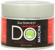 DOMATCHA MATCHA GREEN TEA POWDER (SUMMER HARVERST) (FORMERLEY 2ND HARVEST) - 80G TIN