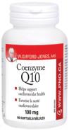 COENZYME Q10 - 100MG - 60 SOFTGELS