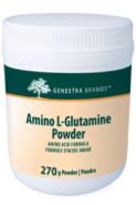AMINO L-GLUTAMINE POWDER - 270G