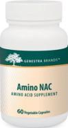 AMINO NAC - 60 VCAPS