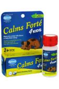 CALMS FORTE 4 KIDS - 125 TABS