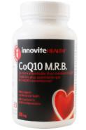 COQ10 M.R.B. 30MG - 60 SGELS