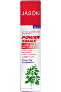 POWERSMILE WHITENING TOOTHPASTE (POWERFUL PEPPERMINT) - 170G