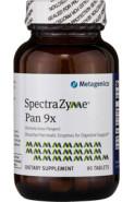 SPECTRAZYME PAN 9X - 90 TABLETS