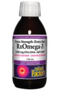 RXOMEGA-3 FACTORS EXTRA STRENGTH EPA 500MG / DHA 250MG (ORANGE) - 150ML