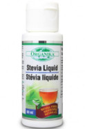 STEVIA LEAF EXTRACT - 60 ML