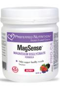 MAGSENSE (BERRY) - 200G