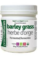 BARLEY GRASS (ORGANIC FERMENTED) - 150G