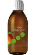NUTRA SEA OMEGA-3 (FORMERLEY NUTRA SEA EPA / DHA LIQUID (MANGO) - 200ML