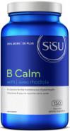 B CALM (FORMERLY B STRESS) - 150 VCAPS BONUS- SISU