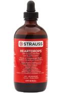 STRAUSS HEART DROPS - 225ML