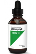 CHLOROPHYLL SUPER CONCENTRATE - 100ML