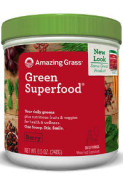 GREEN SUPERFOOD BERRY FLAVOUR - 240G