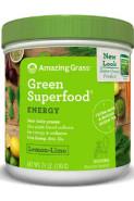 GREEN SUPERFOOD - ENERGY (LEMON LIME) -210G