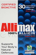 ALLIMAX - 30 CAPSULES