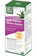BELL ACID STOMACH ALKALINE BALANCE #39 - 60 CAPS
