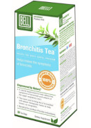 BELL BRONCHITIS TEA #44 - 30 BAGS