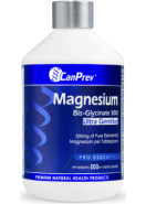 MAGNESIUM BIS-GLYCINATE 300 ULTRA GENTLE - 500ML