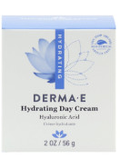 HYDRATING DAY CREME + HYALURONIC ACID (FORMERLY HYALURONIC ACID REHYDRATING DAY CREME) - 56G