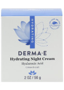 HYDRATING NIGHT CREME + HYALURONIC ACID (FORMERLY HYALURONIC ACID REHYDRATING NIGHT CREME) - 56G