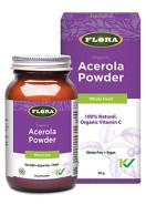 ACEROLA POWDER - 50G