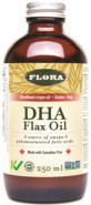 DHA FLAX OIL - 250ML