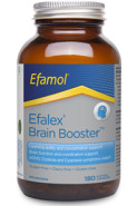 EFAMOL EFALEX BRAIN BOOSTER - 180 CAPS