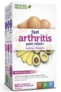 FAST ARTHRITIS RELIEF+ - 60 CAPS