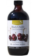 BLACK CHERRY JUICE CONCENTRATE - 500ML