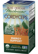 CORDYCEPS - 30 VCAPS