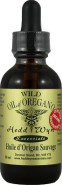 WILD OIL OF OREGANO - 50ML