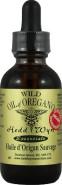 WILD OIL OF OREGANO -  15ML