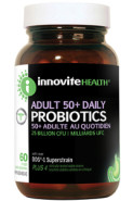 ADULT 50+ DAILY PROBIOTICS (FORMERLY SENIOR DAILY PROBIOTICS) - 60CAPS