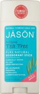 PURIFYING TEA TREE DEODORANT STICK - 71G