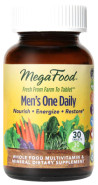 ONE DAILY MEN - 30 TABS